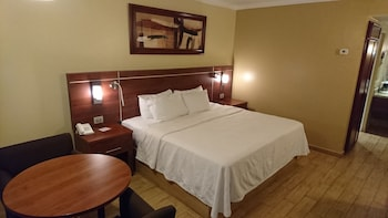 Picture of Hotel San Sebastian in Hermosillo