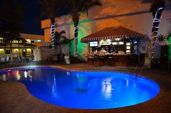埃莫西約聖賽巴斯提安飯店的相片