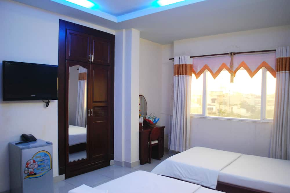 Deluxe Twin City View - Guest Room