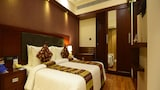 Book this Parking available Hotel in Thiruvananthapuram
