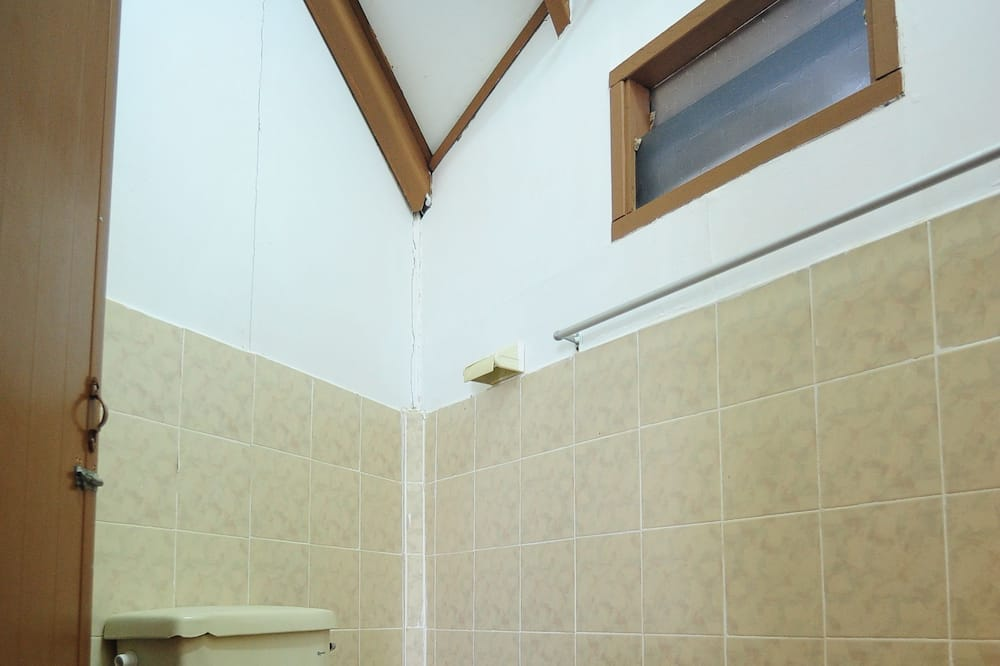 Ocean Front Master Room - Badezimmer
