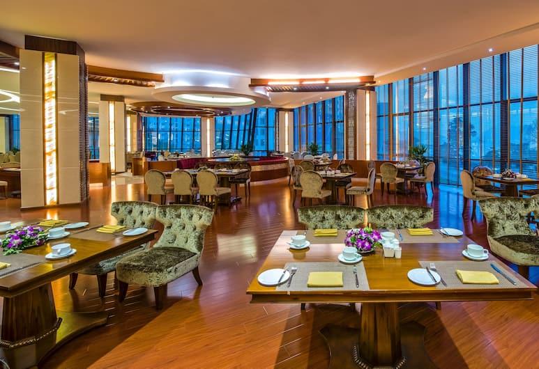 Muong Thanh Luxury Quang Ninh Hotel, Ha Long, Restaurant
