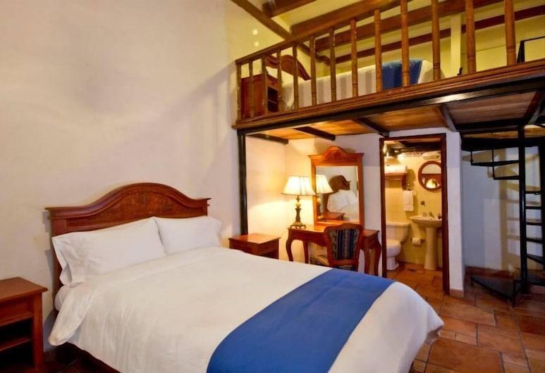 Hotel Meson del Mar, Veracruz, Suite (Master Suite), Gjesterom