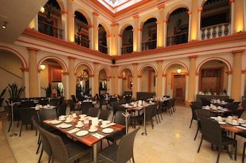 San Cristobal de las Casas — zdjęcie hotelu Hotel Ciudad Real Centro Histórico