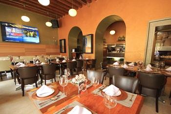 Bild vom Hotel Ciudad Real Centro Histórico in San Cristóbal de las Casas