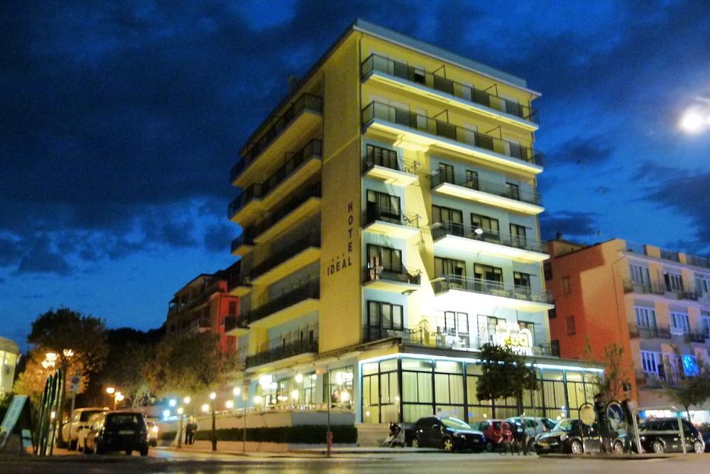 Prenota Hotel Ideal a Chioggia - Hotels.com
