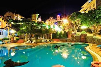 Fotografia do Beachfront Hotel em Vung Tau