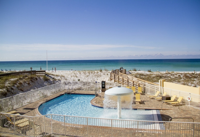 Fairfield Inn & Suites Fort Walton Beach-West Destin, Fort Walton Beach, Bazen