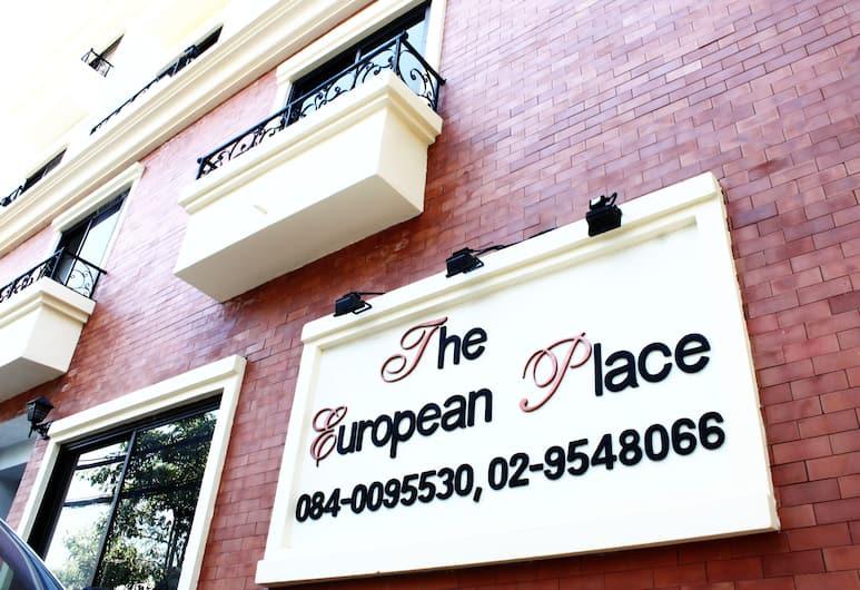 The European Place, Bangkok
