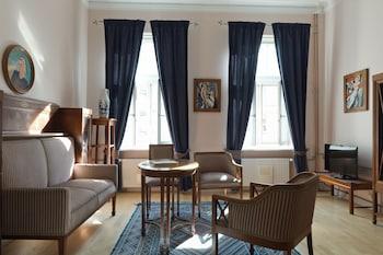 Fotografia hotela (Chopin Boutique B&B) v meste Varšava