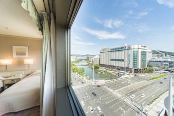 Image de Hotel Century 21 Hiroshima à Hiroshima