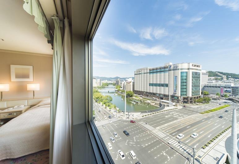 廣島 21 世紀酒店, 廣島, 酒店景觀