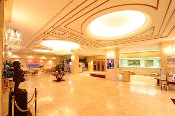 Introduce las fechas para ver los descuentos de hoteles en Hiroshima