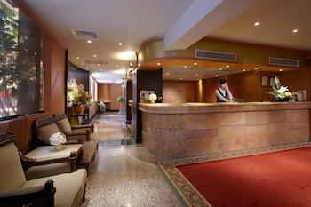 台北、タイ ホープ ホテル (太豪大飯店)の写真