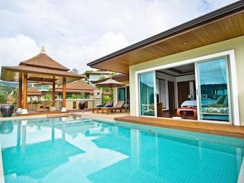 Picture of Villa Tantawan Resort and Spa in Kamala