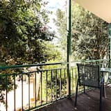 Familien-Suite, Balkon - Balkon