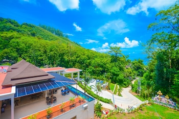 Picture of Crystal Wild Resort Panwa Phuket in Wichit
