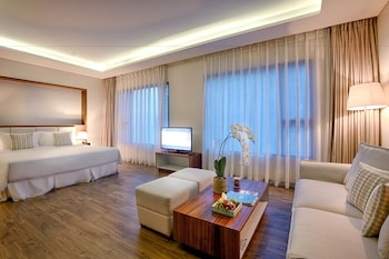 Fotografia hotela (A La Carte Da Nang Beach) v meste Da Nang