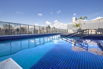 Obrázek hotelu Bugan Recife Hotel by Atlantica ve městě Recife