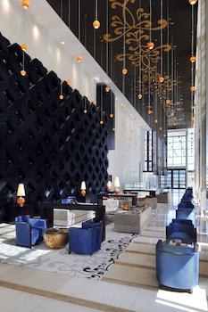 Gambar Southern Sun Abu Dhabi di Abu Dhabi