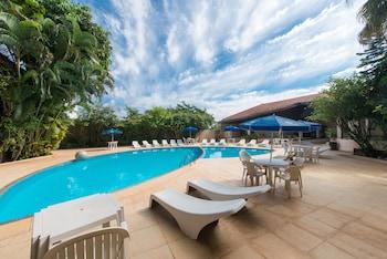A(z) Manacá Hotel hotel fényképe itt: Foz do Iguaçu