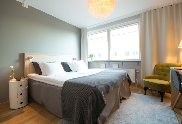 Hotell Aston, Sure Hotel Collection by Best Western, Karlskrona, Double Room, Guest Room