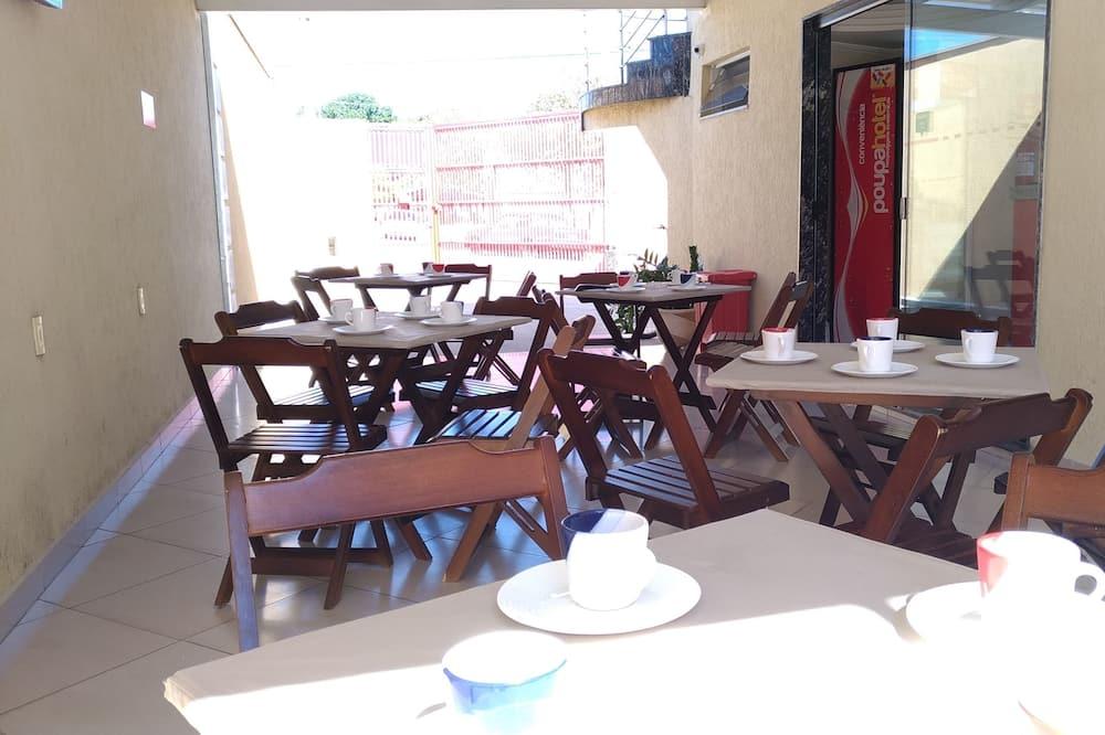 Frokostområde
