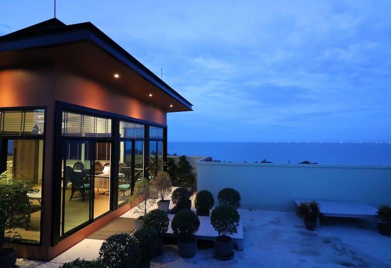 華欣大酒店, Hua Hin, 餐飲