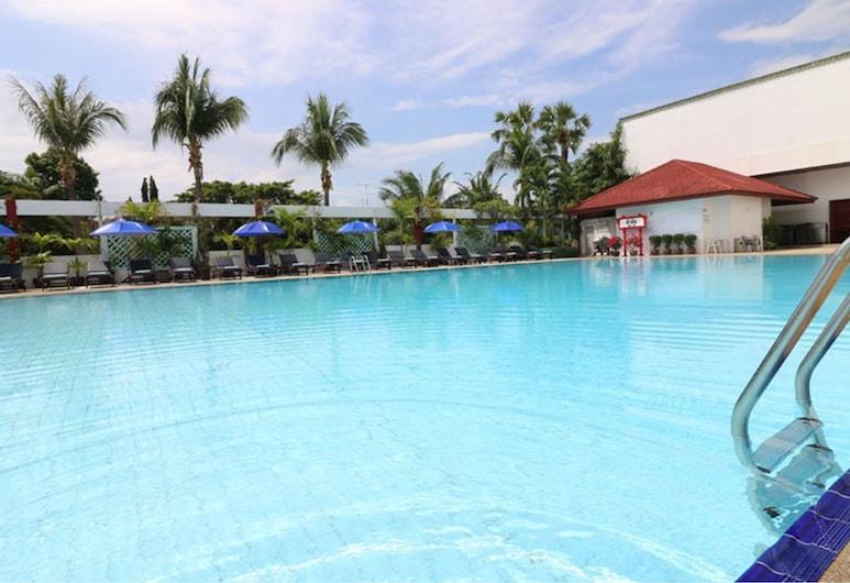 華欣大酒店, Hua Hin, 泳池