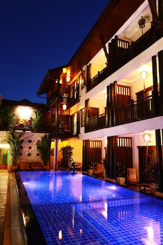 Picture of Viang Thapae Resort in Chiang Mai