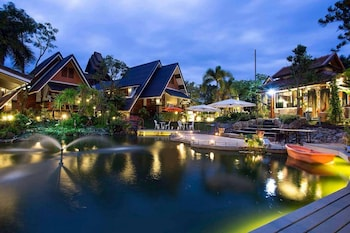 Picture of Is Am O Chiangmai Resort in San Sai
