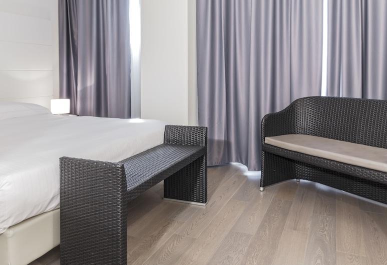 Tag Hotel, Fano, Chambre Double Supérieure pour 1 personne, Chambre