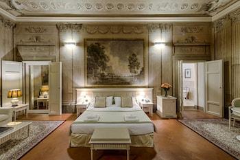 A(z) Palazzo Guicciardini hotel fényképe itt: Firenze
