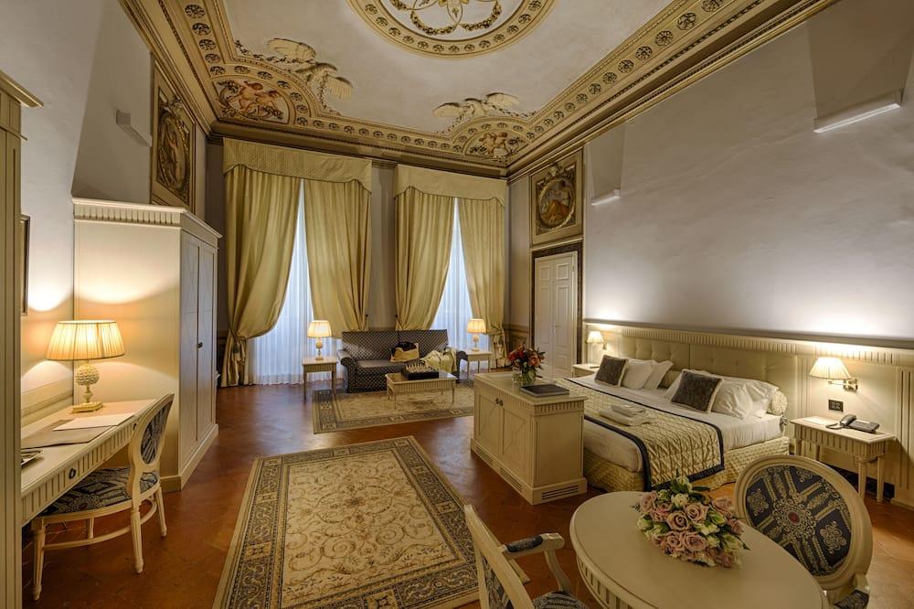 Junior Suite (2 pax) - Guest Room