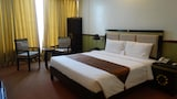 Choose This 3 Star Hotel In Manila