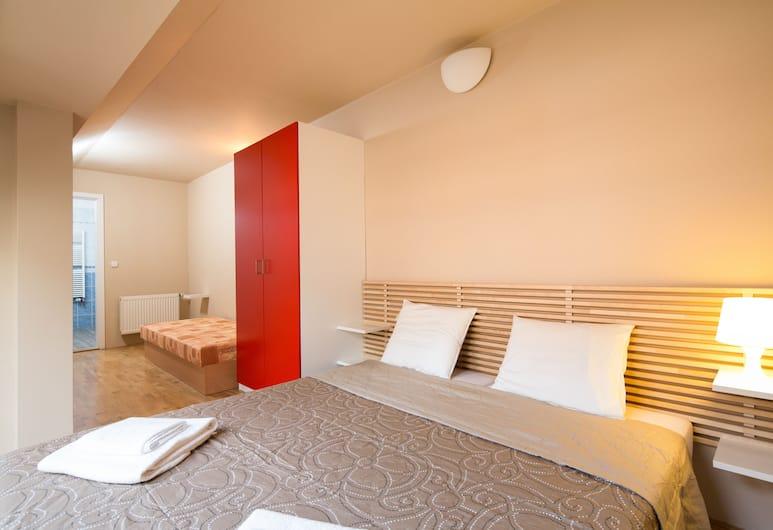 Picasso Apartments Prague, Prága