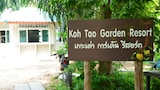 Choose This Cheap Hotel in Koh Tao