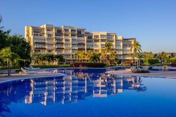 Hình ảnh Hotel B Nayar tại La Cruz de Huanacaxtle