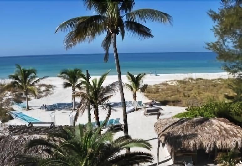 Cedar Cove Resort and Cottages, Holmes Beach, Kilátás a hotelből