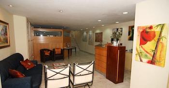A(z) Residencial Jary Apart Hotel hotel fényképe itt: Porto Alegre