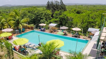 Hotellitarjoukset – San Ignacio