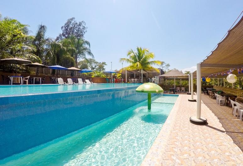 Rumors Resort Hotel, San Ignacio, Kinderpool