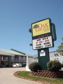 A(z) Oak Grove Inn hotel fényképe itt: Branson