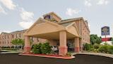 hôtel Bentonville, États-Unis d'Amérique