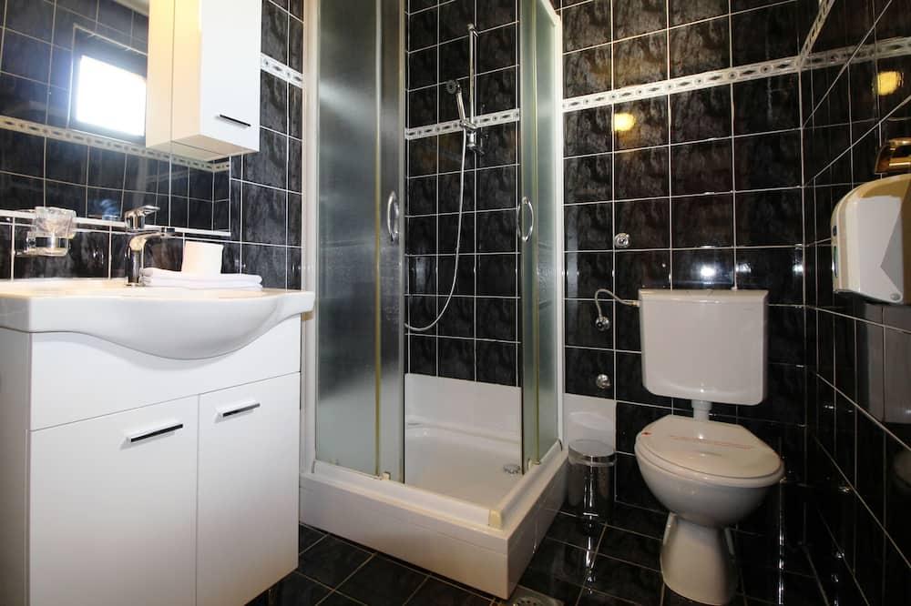 Deluxe Double or Twin Room, Mountain View - Bilik mandi