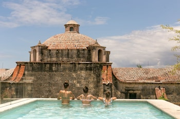 Nuotrauka: Billini Hotel, Historic Luxury, Santo Domingas