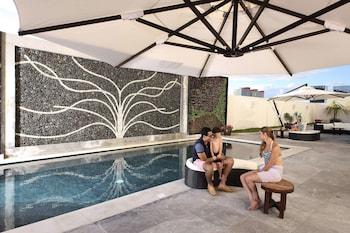 Queretaro bölgesindeki HS HOTSSON Hotel Querétaro resmi