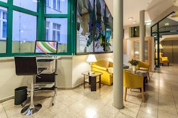 Bild vom Hotel Allegra in Berlin