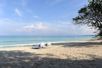 Bilde av Coral Seas Beach Resort i Negril (og omegn)