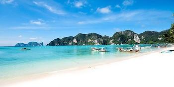 Picture of Phi Phi Andaman Beach Resort in Ko Phi Phi